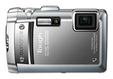 Outdoor Kamera Olympus TG-810: Perfekt für einen Südamerika-Trip