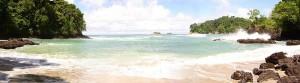 Nationalpark Manuel Antonio in Costa Rica von Forbes als einer der schönsten der Welt ausgezeichnet