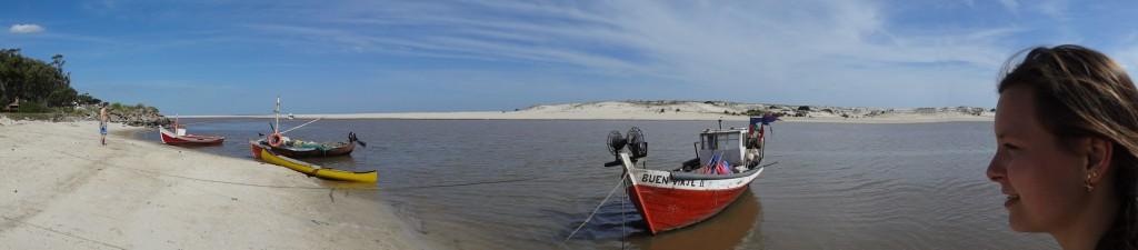 Arroyo Pando Uruguay