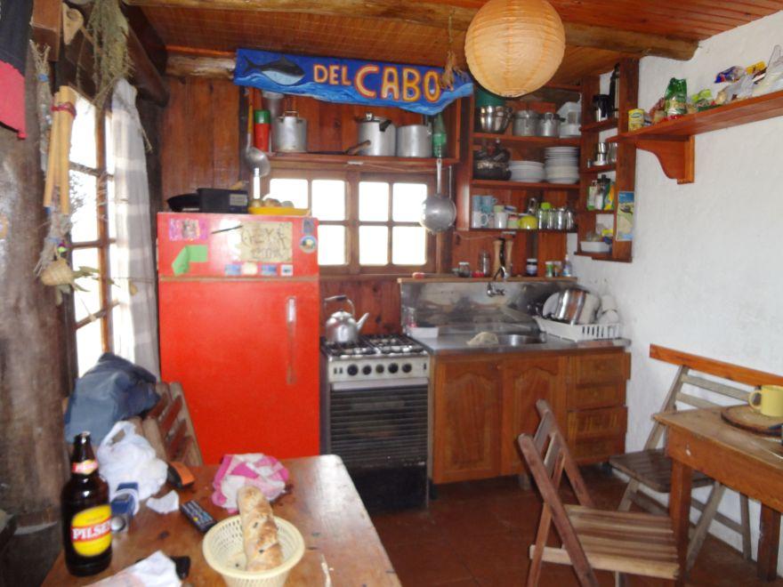 Pancho Hostal del Cabo - das coolste Hostel in Cabo Polonio ...