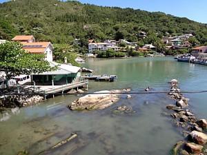 Barra do Lagoa Florianopolis