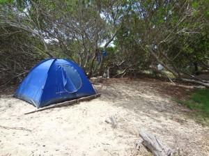 Camping El Cocal Rocha Uruguay