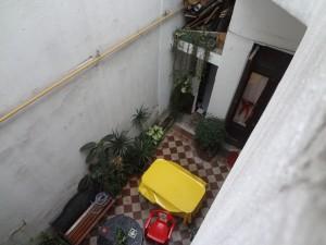 Meta Tango Hostel Buenos Aires Aussen
