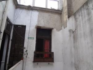 Meta Tango Hostel Buenos Aires Innen