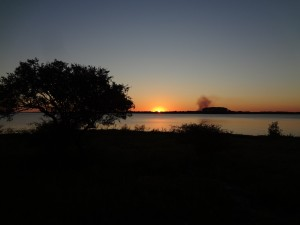 Parque Nacional Esteros de Farrapos y Islas del Rio Uruguay