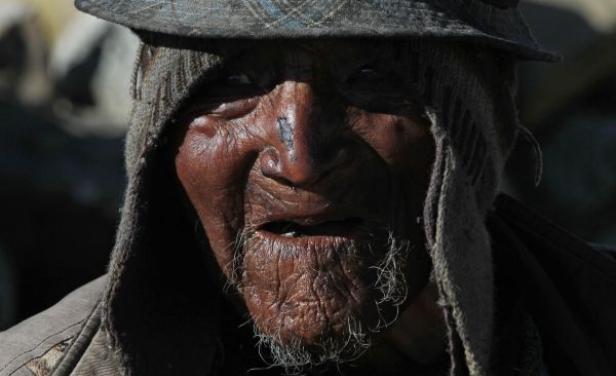 123 Jahre: ältester Mensch der Welt in Bolivien gefunden
