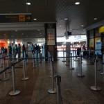 Flughafen Brasilien Puerto Alegre