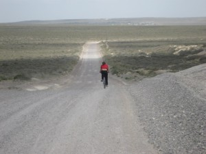Radtour Patagonien