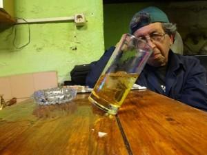 Urugayischer Whisky