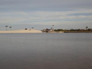 Uruguay unter Wasser in 5000 Jahren