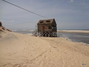 Strandhaus Uruguay preiswert
