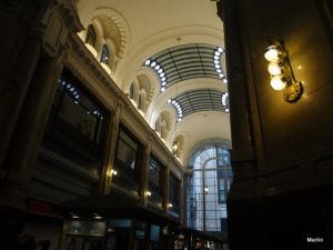 Shopping Mall Buenos Aires