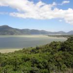 Florianopolis Brasilien Insel