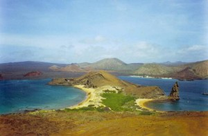 """""""Galapagos"""". Lizenziert unter CC BY-SA 3.0 über Wikimedia Commons - https://commons.wikimedia.org/wiki/File:Galapagos.jpg#/media/File:Galapagos.jpg"""