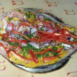Feinschmeckerküche Südamerika