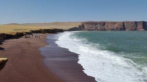 Peru Strand