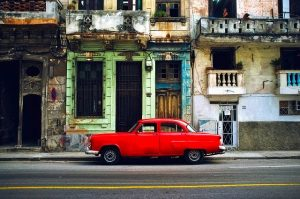Kuba Urlaub Havanna