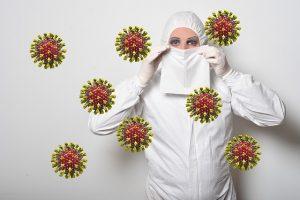 Reisen und anstecken? Coronavirus in Südamerika und Lateinamerika
